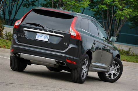Chrome Player the 2015 volvo xc60 a two model comparison wheels ca