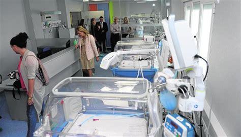 hospital v 233 pone en el hospital quir 243 n pone en marcha una uci neonatal la verdad