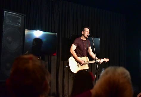 russell dickerson fan club russell dickerson at the club braman performance theater