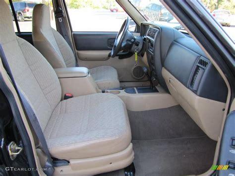 jeep sport interior llanody 2000 jeep cherokee sport interior