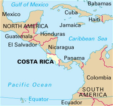 5 themes of geography costa rica steponseven com 187 from manila to costa rica