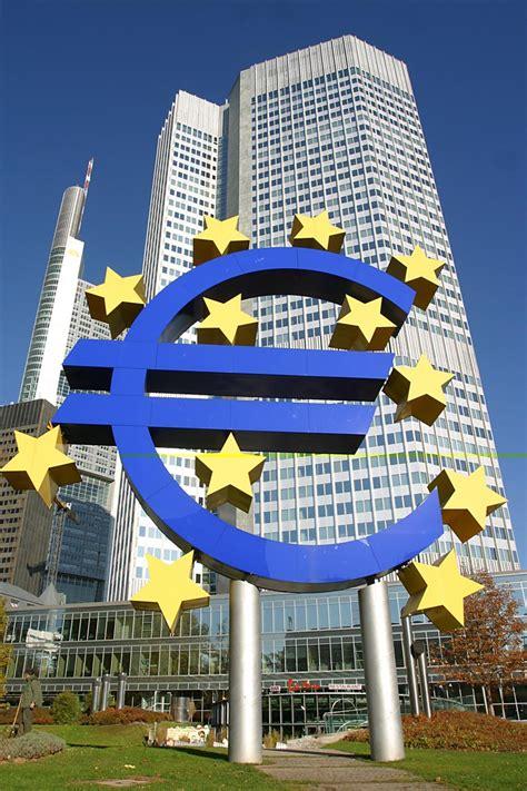 la centrale europea perch 233 il quantitative easing potrebbe funzionare il