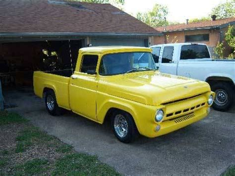 57 Ford Truck by 57 Ford 1957