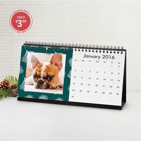 Snapfish Desk Calendar by Snapfish