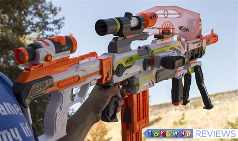 the best nerf gun the best thing about nerf s modular dart gun is buying