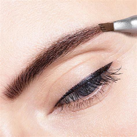 tattoo eyebrows l oreal brow artist micro tattoo eyebrow definer ebony l or 233 al paris