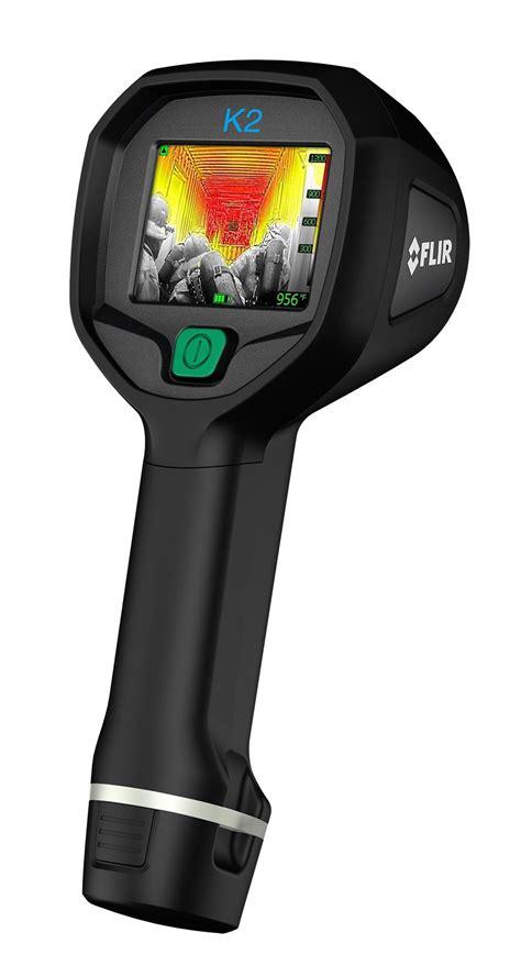 thermal imaging price flir k2 thermal imaging firefighting with msx