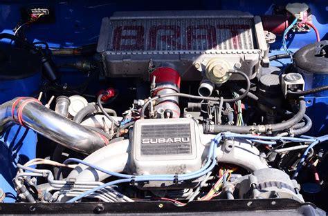 subaru engine turbo subaru brat with an ea 82 engineswapdepot com