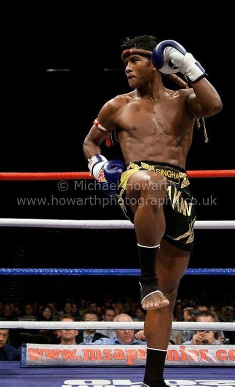 Kaos Sport Boxing Muay Thai Kick Boxing 49 Best Buakaw