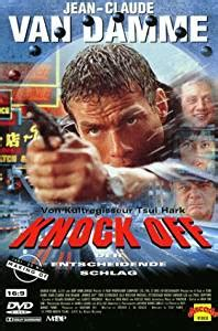 Nelson L Knock by Knock Jean Claude Damme Rob