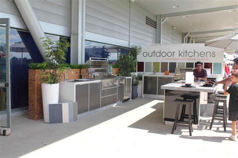 kitchen outdoor kitchen show outdoor kitchen show