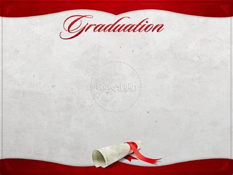 Graduation Powerpoint Template Graduation Day Powerpoints Graduation Powerpoint Template
