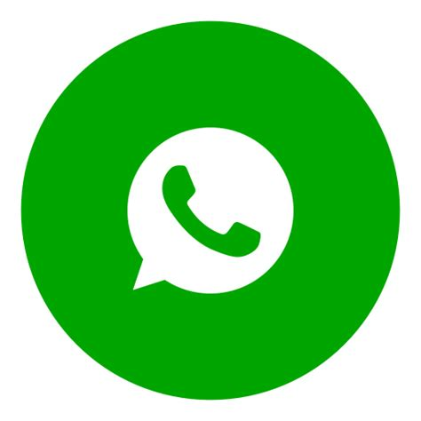 logo whatsapp transparent png pictures  icons