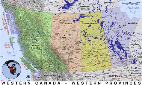 maps of western canada western canada 183 domain maps by pat the free open