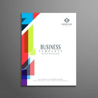 yellow business brochure template with geometric shapes fashion cover magazine mockups psd file free download