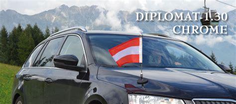 porte drapeaux pour voitures diplomat flags