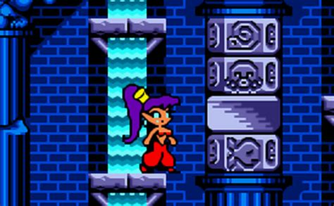 shantae gameboy color shantae boy color drbrontosaurus info