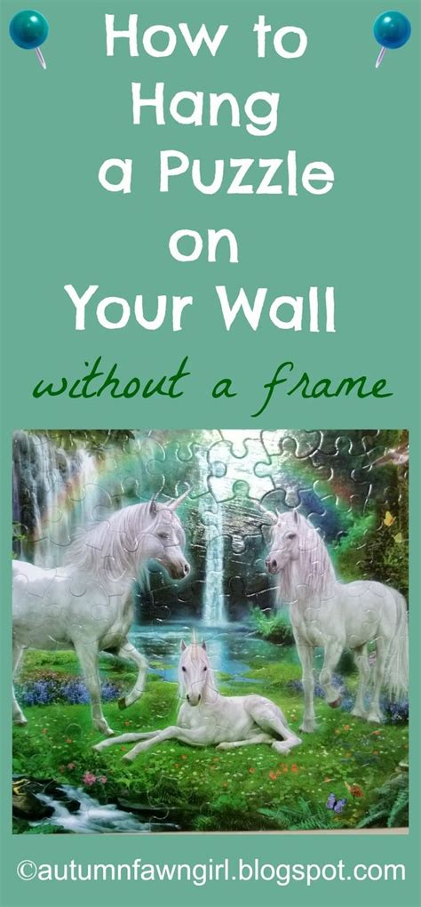 hang art without a frame pretty handy girl how to hang pictures without frames brandi raae how to