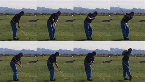 jason dufner swing sequence my day with chuck cook and stan utley