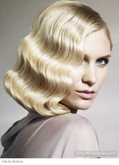 soft waves hairstyles for prom loose finger wave i need to find someone who can do this