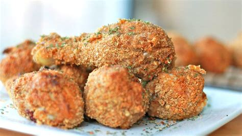 oven fried chicken drumsticks recipe divas can cook