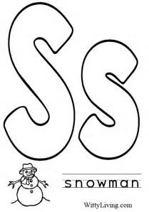 letter s coloring pages abc coloring book pages az coloring pages