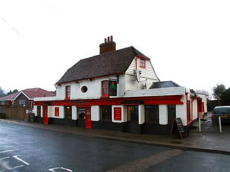 Royal Oak Awning by Royal Oak Pub Of Strood