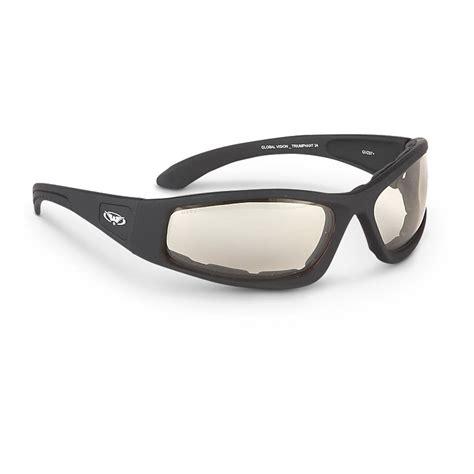 global vision photochromatic sunglasses 641279