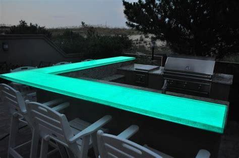 illuminated bar top light tape outside illuminated bar top http www lighttape co uk future house ideas