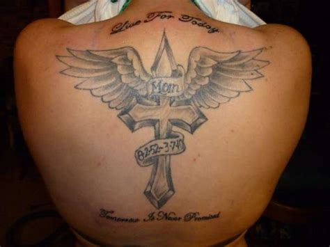 in memory of mom tattoos tattoo collections