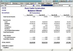 Accounts Payable Reconciliation Template by File Set Up