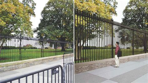 house wall fencing design walls and immigration ancient and modern