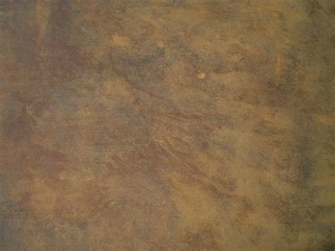 Multi Colored Acid Stained Concrete ? Ocala Faux Finish