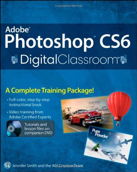 adobe illustrator cs6 tutorial pdf classroom in a book free download 15 great books to learn photoshop cs6 for designers