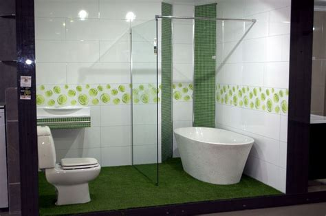 Trend Tap and Tile   Tiles