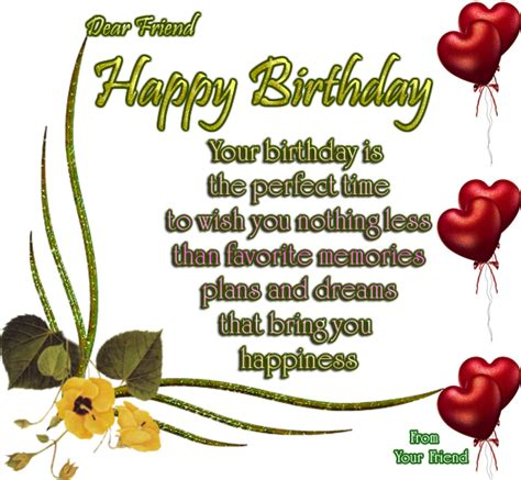 Free Birthday Quotes For Let S Create A Personalized Happy Birthday Poem Best