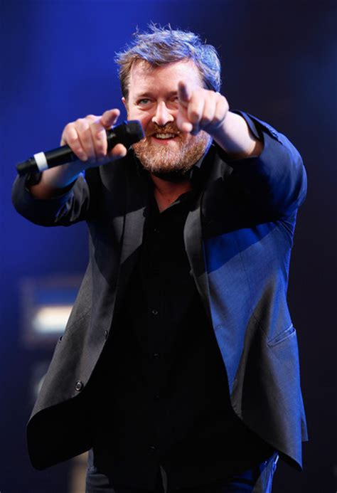 guy garvey guy garvey pictures reading festival day 3 zimbio
