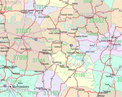 zip code map knox county tn tennessee zip code map wisconsin map