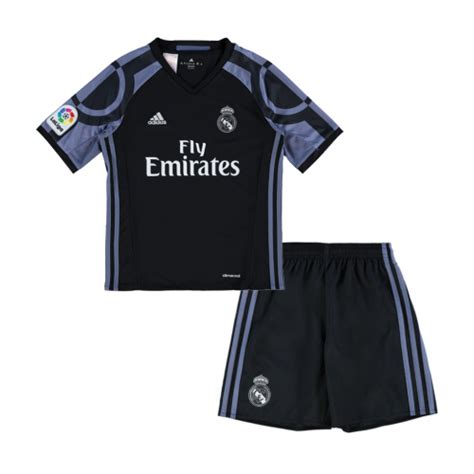 Baju Bola Real Madrid Pink baju bola anak real madrid 3rd 2017 adidas jual jersey real madrid third 2016 17 grade