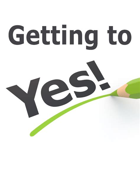 Getting To Yes getting to yes transcript pdf peak dealership performance