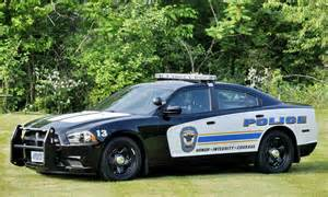 what are the new cop cars mayfield changing look and style of cars