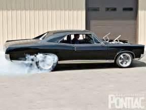 1967 Gto Pontiac 1967 Pontiac Gto Rod Network