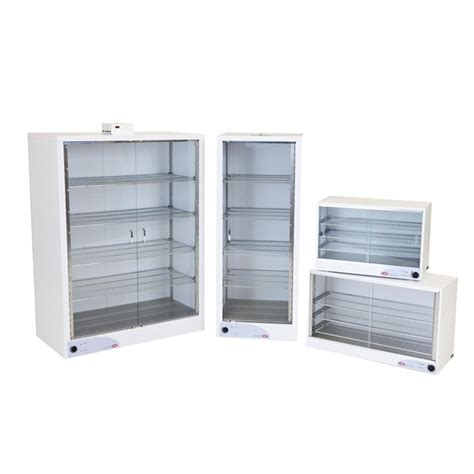 Drying Closet by Drying Cabinet 255 L Circulation Fan Technology
