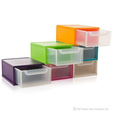plastic bathroom drawers buy 8lt single plastic drawer unit plastic shoe storage unit