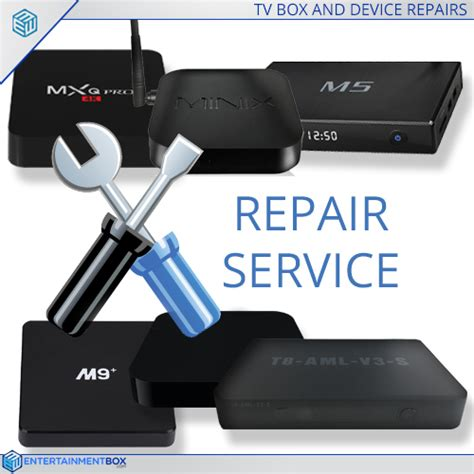 android repair shop android tv box repairs device repairs repairs for tv boxes fixes