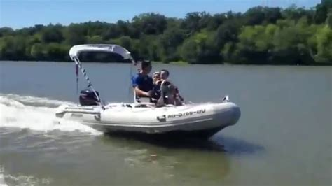 inflatable fishing boat video 15 inflatable boats saturn inflatable boat converted to a