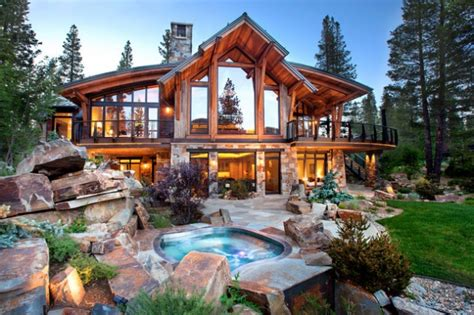 dreamhouses com 17 most magnificent mountain dream houses