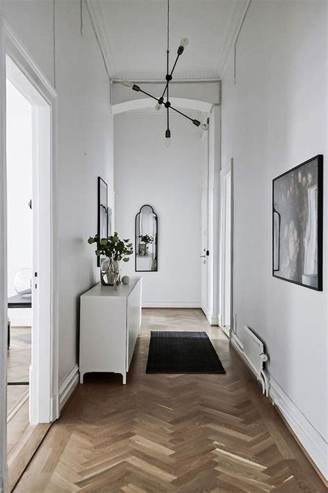 captivating small hallway designs   thrill