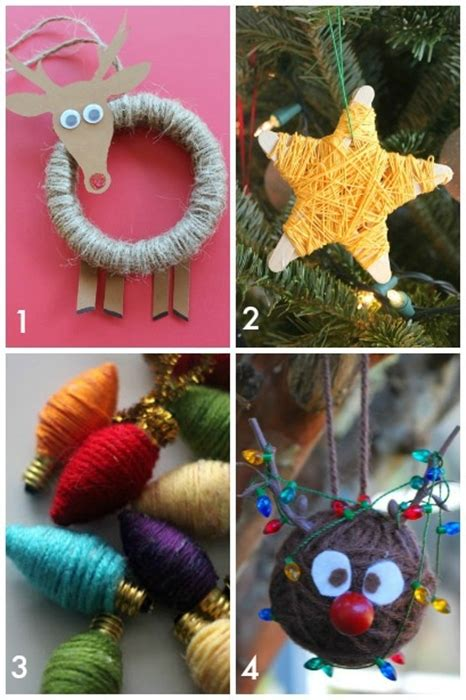 christmas homemade craft ideas craftshady craftshady