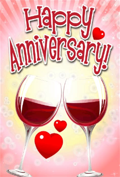 printable birthday cards wine red wine anniversary card